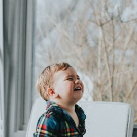 Addressing Child Misbehavior: Logic vs Emotion