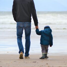 Understanding the Father-Son Relationship