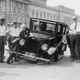 Fourth Industrial Revolution: Cars, Oil, & Appliances