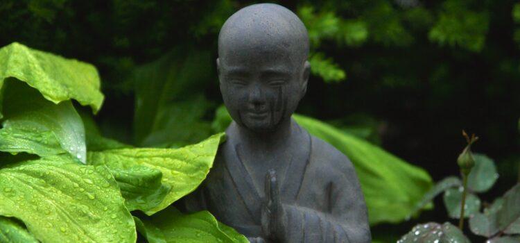 Chuang-Tse and Lao-Tse: Taoist Writers to Know