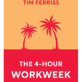 The 4 Hour Work Week Book Helps You Dream Big