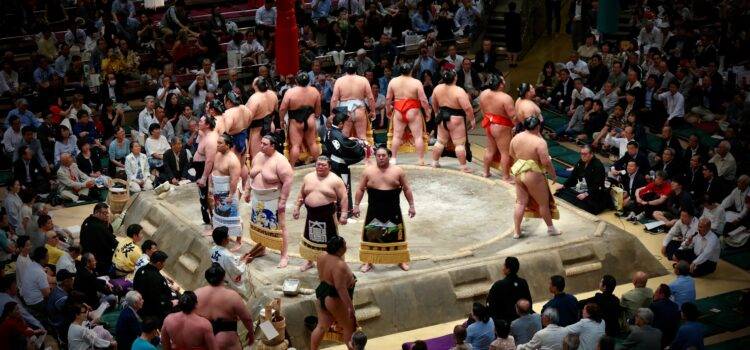 Kaizen Training: The Sumo Wrestler Strategy