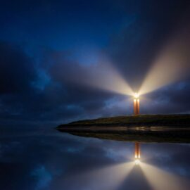 Lighthouse of Purpose: Find Your Dharma
