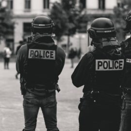 Police Searches: Rules Enabling Mass Incarceration