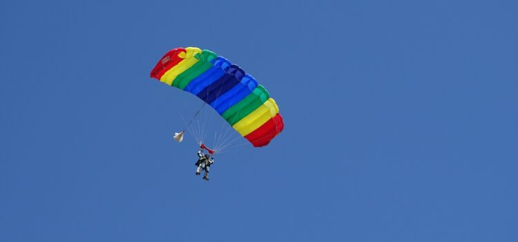 What Color Is Your Parachute? Quotes to Know