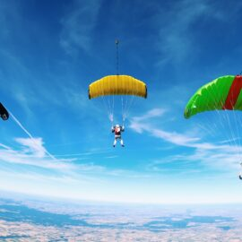 How to Choose a Career Path: The 5 Parachute Steps
