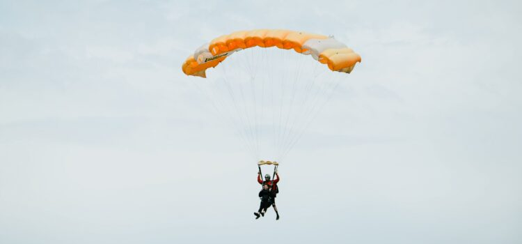 What Color Is Your Parachute Test: The Right Job