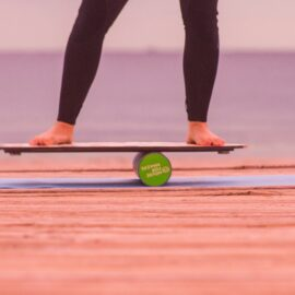 4-Hour Body Exercises to Correct Imbalances