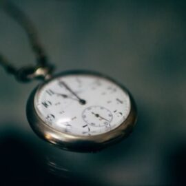Stephen Covey: Interdependence & Time Management