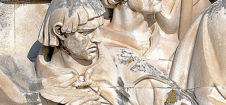 Zurara: Biographer Invented Race In The 15th Century