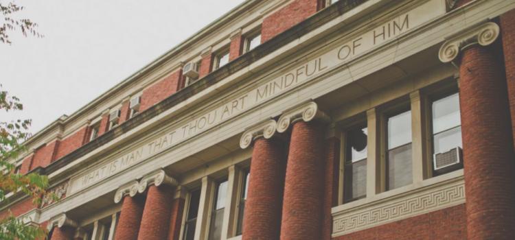The Antiracism Center: Ibram X. Kendi's Vision
