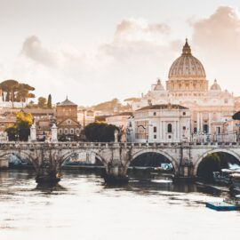 Eat Pray Love: Italy and Eating Your Way to Happiness
