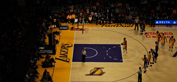Kobe Bryant Career Timeline from Rookie to Star