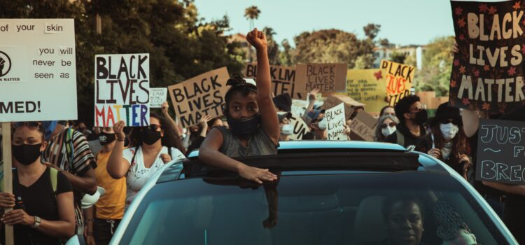 Becoming an Antiracist: 3 Steps and 4 Exercises