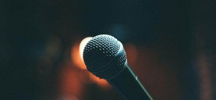 The 9 Principles of Public Speaking From Carmine Gallo