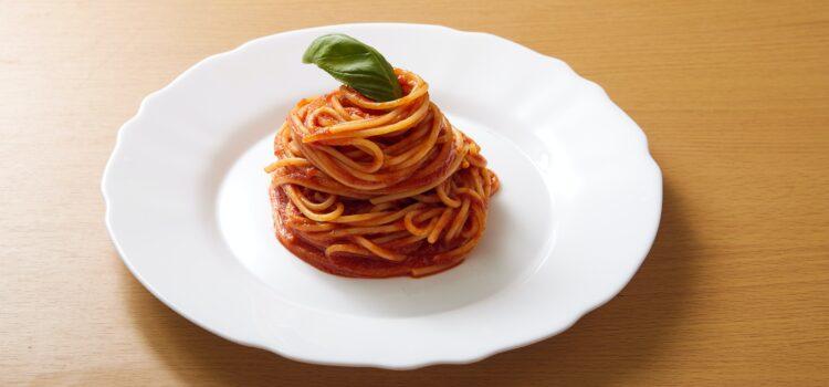 Luca Spaghetti in Eat Pray Love: Finding Community