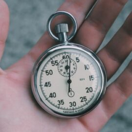 How to Stop Wasting Time and Start Getting Stuff Done