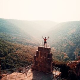 Brendon Burchard, High Performance Habits, & You