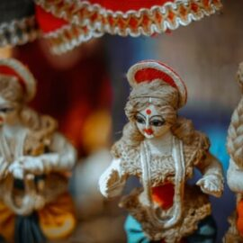 The Social Structure of India: The 5 Main Castes