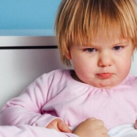Child's Tantrums: Ignore, Command, or Connect?