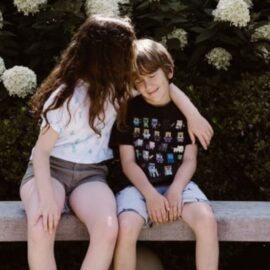 Conflict Resolution Skills for Kids: Show, Don't Tell