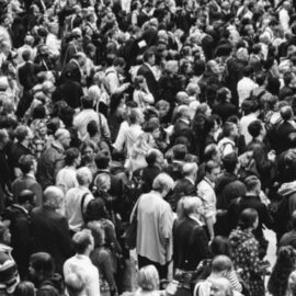 Groupthink Psychology: The Wisdom of the Crowd