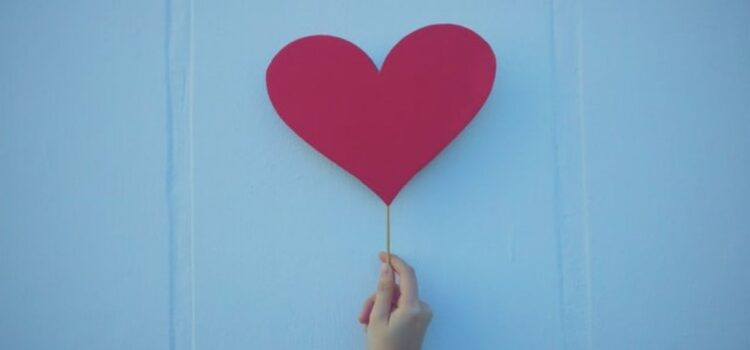 Harnessing the Force of Love to Change Your Life
