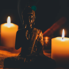 Krishna in The Bhagavad Gita: A God in His True Form
