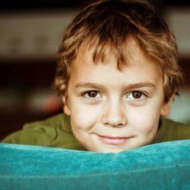 Raising Children: Embrace the Uncertainty