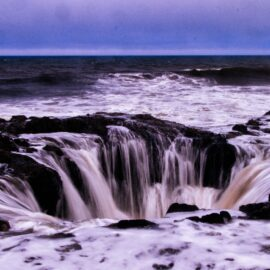 Niagara Falls Syndrome: The Cost of Being Passive