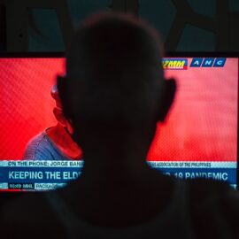 Why Do People Watch Fox News? To Affirm Beliefs