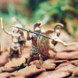 How to Fight (and Win) the Spiritual Battles of Life
