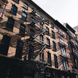 Milton Friedman: The Problem With Public Housing
