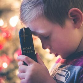 Children and Religion: Harmful Indoctrination