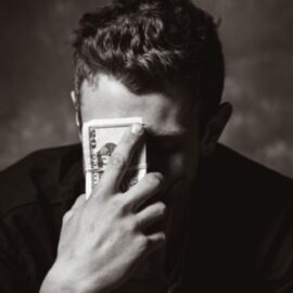 Why Socioeconomic Status and Depression Are Linked