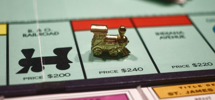 Public Monopoly: Does It Work in a Capitalist Economy?