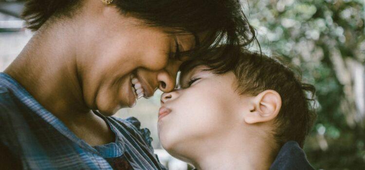 The Foster System: Rachel Hollis Struggled as a Mom
