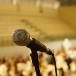 9 Tips for Becoming an Effective Public Speaker