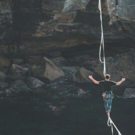 Playing It Safe Is Risky: Take Marketing Risks