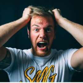Getting Overwhelmed? Here's How to Stop