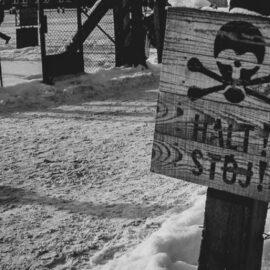 Survival in Auschwitz: Lale's Scrape with Death