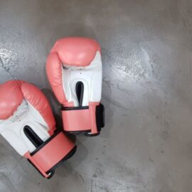 Jab, Jab, Jab, Right Hook Quotes About Marketing