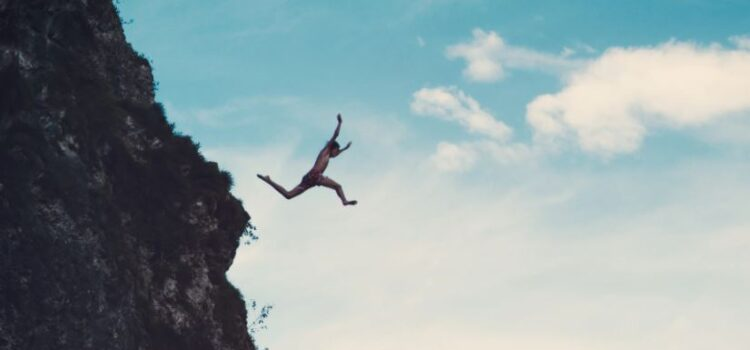 Going Out of Your Comfort Zone: Use Affirmations