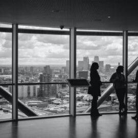 Overcoming the 3 Types of Organizational Inertia