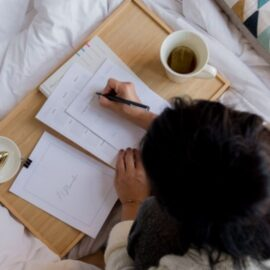 Want to Declutter Your Life? Think Like an Editor