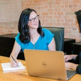 How to Find Mentorship: Advice for Women