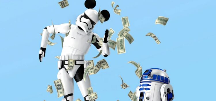 Disney Buys Lucasfilm: The Fight for Creative Control