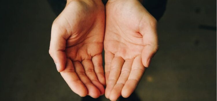 To Give Is to Receive: The Law of Receptivity