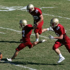 5 The Blind Side Quotes on Perseverance and Hope