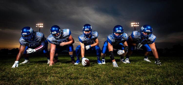 The Top 5 Blind Side Discussion Questions